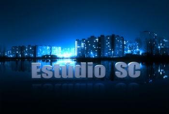Logo Estúdio SC (Foto: Divulgação)