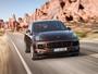 Novo Porsche Cayenne é lançado; SUV chega ao Brasil em 2015
