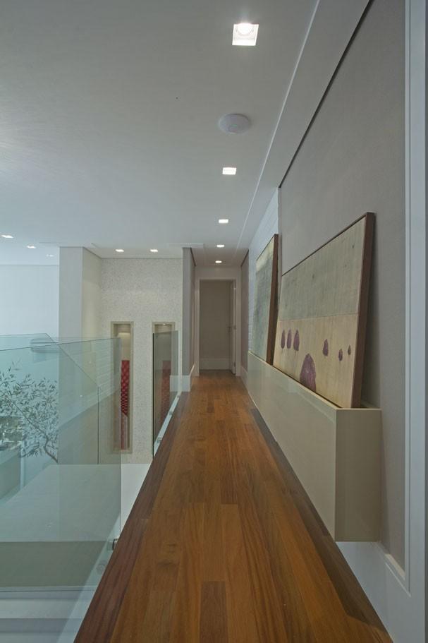 Apartamento Falcão (Foto: Divulgação)