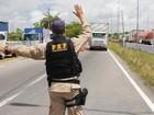 Polícia Rodoviária Federal inicia Operação de fiscalização no Carnaval