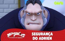 Segurança do Adrien