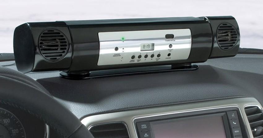 dispositivo aquece o interior dos carros e torna o inverno um pouco mais agrad vel not cias. Black Bedroom Furniture Sets. Home Design Ideas