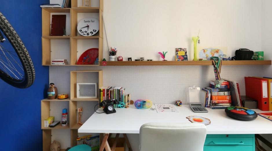 Fine 10 Ideias De Home Office Para Voce Se Inspirar Pegn Largest Home Design Picture Inspirations Pitcheantrous
