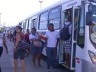 Passageiros reclamam no primeiro dia útil do reajuste da passagem no RJ