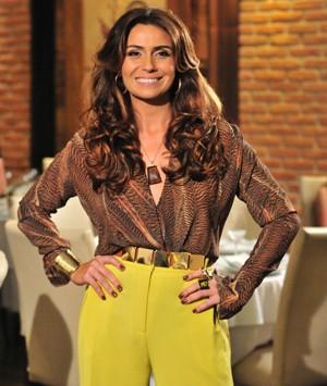 giovanna antonelli (Foto: João Miguel Jr./ TV Globo)