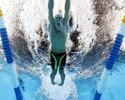 Sem descanso em seletiva, Phelps vai à semi dos 200m medley após vaga