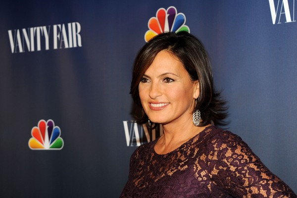 Mariska Hargitay (Foto: Getty Images)