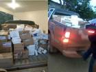 Polícia acha remédios desviados de posto de saúde em casa no Sul de RR