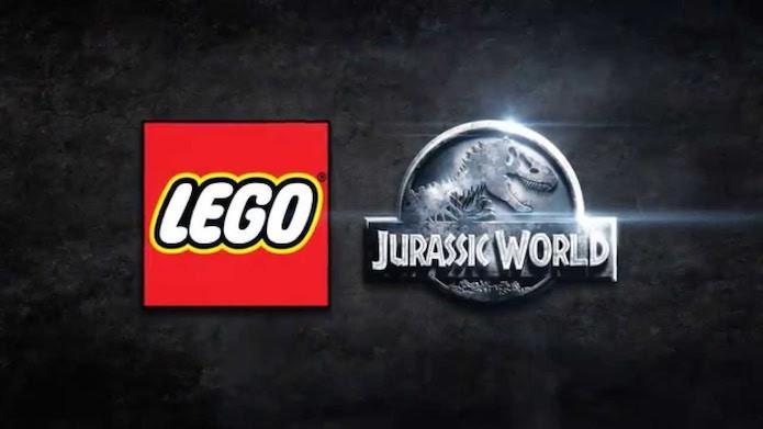 LEGO Jurassic World ganha novo trailer e data de lançamento (Foto: Reprodução)