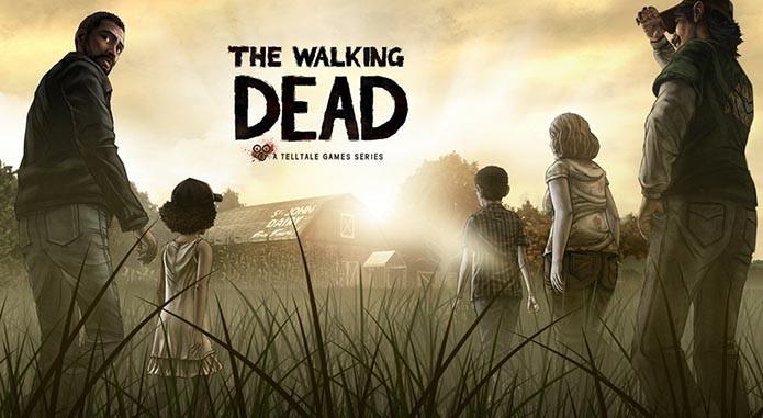 The Walking Dead: confira os principais games inspirados na série (Foto: Divulgação)