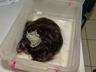 Marido que arrancou couro cabeludo de mulher tem prisão preventiva