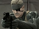 &#39;Metal Gear Solid 4&#39; receber &#39;Trofus&#39; em agosto