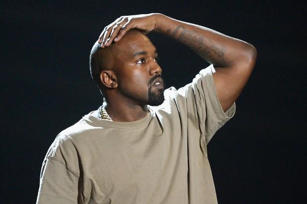 Kanye West (Foto: Getty Images / AFP)