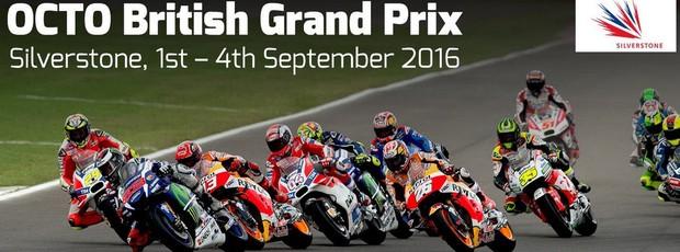 BLOG: Mundial de Motovelocidade - Prévia Oficial do GP da Grã-Bretanha...