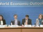 FMI reduz previsão de crescimento do PIB do Brasil em 2017