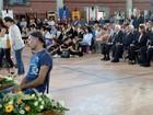 Itália tem funerais e dia de luto por vítimas de terremoto
