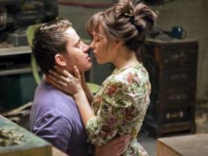 Rachel McAdams e Channing Tatum em 'Para sempre' (Foto: Divulgação)