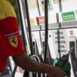 Carro flex aceita mudança de combustível em qualquer momento (Comunicação Shell)