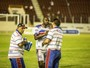 Após Gil Baiano e Sorriso, Fabiano Tanque afirma que vai para o Sergipe