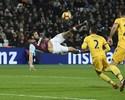 """Golaço pelo West Ham dá a Carroll  o prêmio de """"pintura internacional"""""""