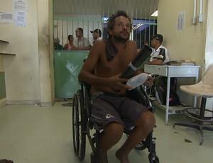 vitima acidente anselmo ramon (Foto: Reprodução / TV Bahia)