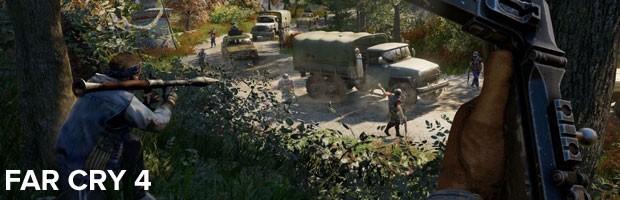 'Far Cry 4' (Foto: Divulgação/Ubisoft)