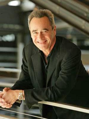 Jim Morris, presidente da Pixar (Foto: Divulgação)