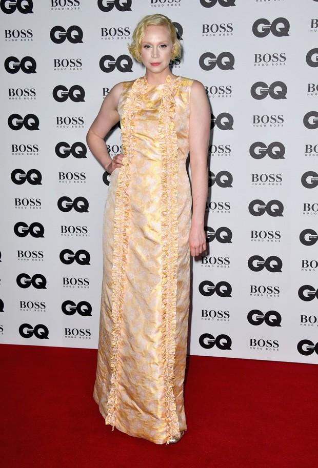 Gwendoline Christie (Foto: Gareth Cattermole/Getty Images)