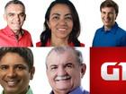 Candidatos de Petrolina participam de debate na TV Grande Rio