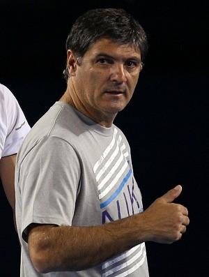 Toni Nadal tênis (Foto: Getty Images)