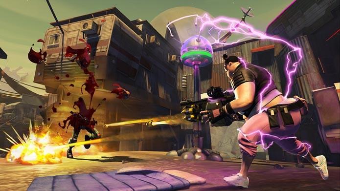Playstation 4: confira os games gratuitos da PSN (Foto: Divulgação)