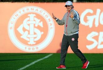 Falcão treino Inter (Foto: Ricardo Duarte/Divulgação Inter)