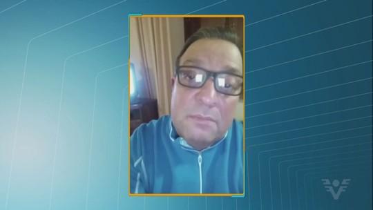 Morador de Santos relata situação em área atingida por terremotos na Itália