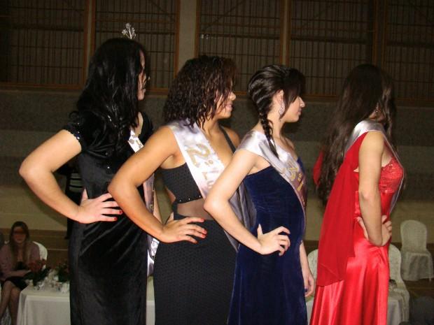 O I Concurso Miss Casa em Cerqueira César (SP) elegeu quatro jovens em processo socioeducativo. (Foto: Divulgação / Camila Souza)