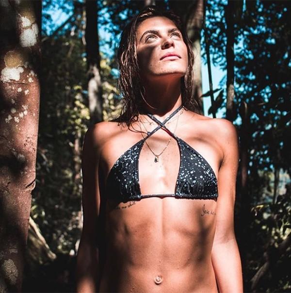 Mariana Goldfarb (Foto: Reprodução Instagram)