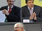 Dilma dá posse a ministros da Educação e da Ciência nesta terça