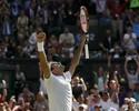 Federer salva match points e busca virada incrível sobre Cilic para ir à semi