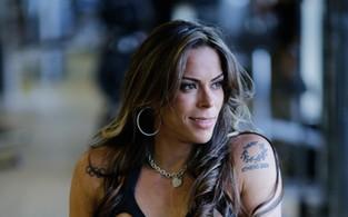 Fotos, vídeos e notícias de Rebeca Gusmão