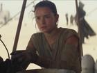 'Star Wars - O despertar da força': trailer japonês tem cenas inéditas