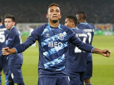 Danilo Porto (Foto: Reuters)