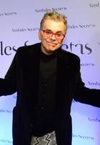 Walcyr Carrasco elogia Rainer Cadete em 'Verdades secretas': 'Espetacular'