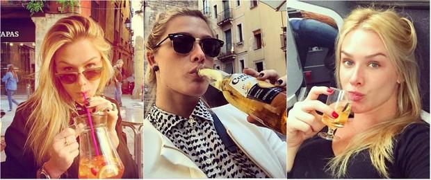 Fiorella Mattheis (Foto: Reprodução do Instagram)