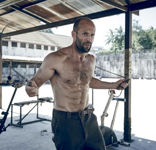 Jason Statham  (Foto: Reprodução / Instagram)