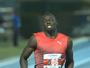 Bolt viaja para Alemanha para tratar lesão no tendão da coxa esquerda