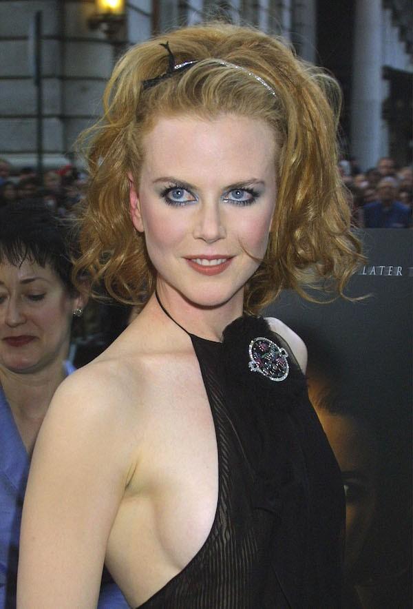 A atriz Nicole Kidman (Foto: Getty)