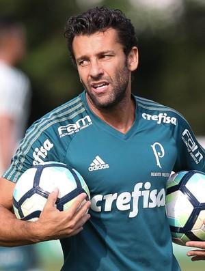 Alberto Valentim Palmeiras