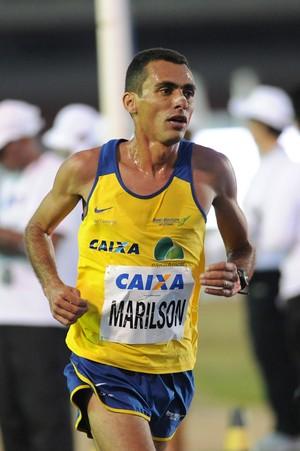 Marilson Gomes (Foto: Agência Luz/BM&FBOVESPA)
