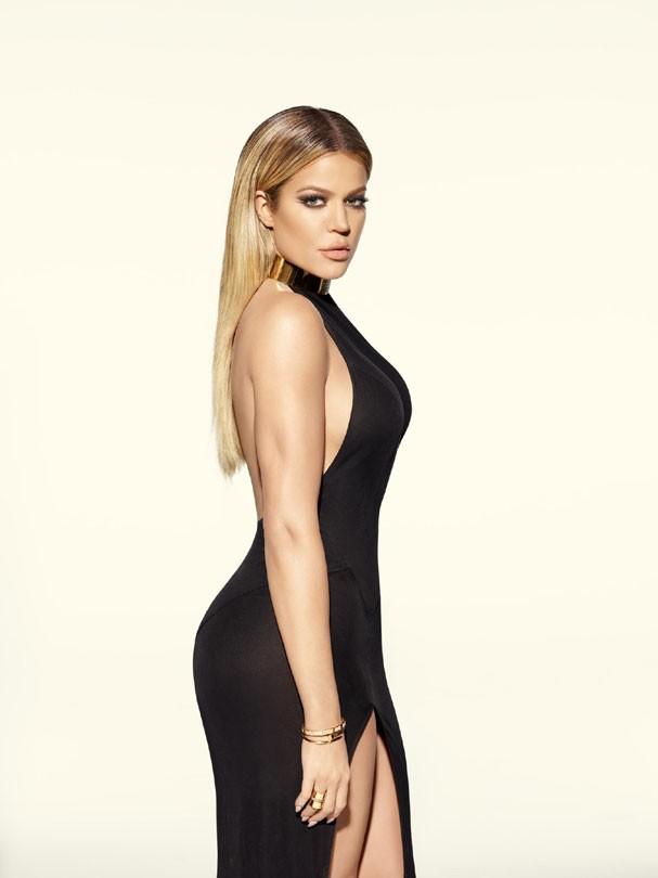 Khloé Kardashian estreou um programa sobre perda de peso. Mas não é só voltado pra estética, viu? Os participantes revelam os traumas pessoais que levaram ao ganho de peso (Foto: Divulgação)