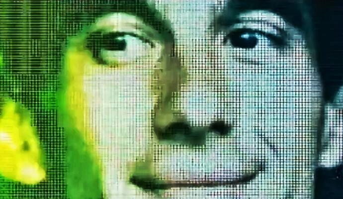 EE mostra série sobre Ayrton Senna (Foto: Reprodução TV Globo)