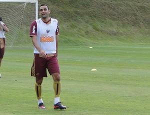 Rafael Marques, Atlético-MG (Foto: Fernando Martins / Globoesporte.com)